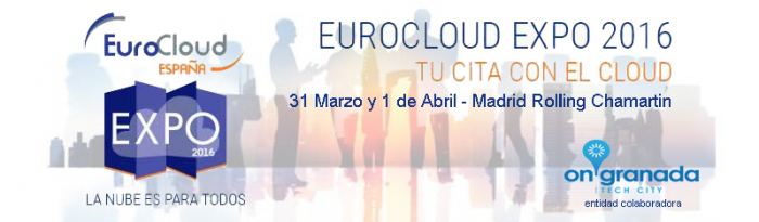 ExpoCloud, onGranada