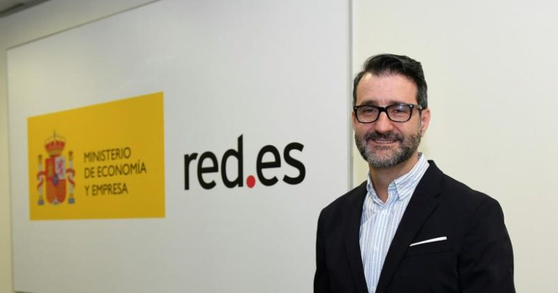 Red.es ha nombrado nuevo director general
