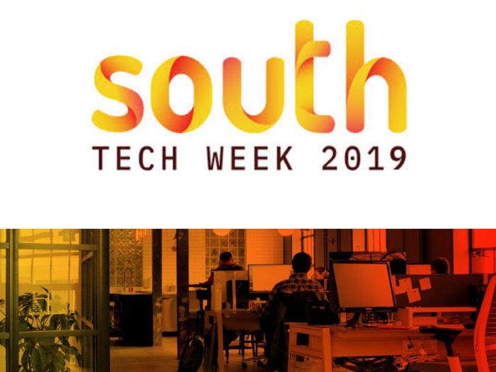 Unit4 y el Palacio de Congresos organizan la South Tech Week